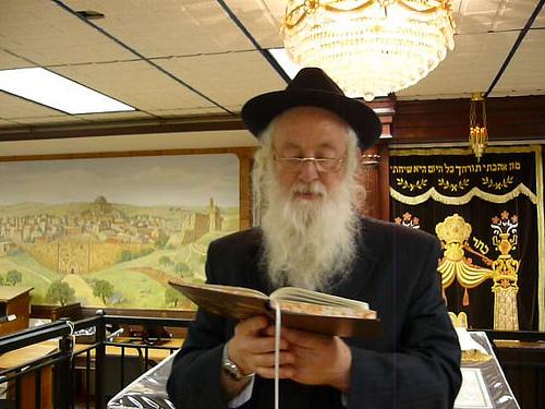 Rabbi Avraham Greebaum - Rebbe Nachman